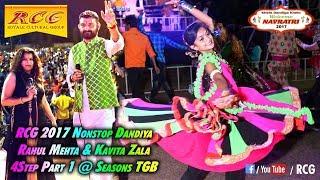 download lagu Rcg 2017  Nonstop Dandiya Part 01  Rahul gratis