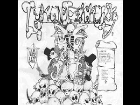 Lijkenpikkers - Syndroom van Touret