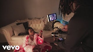 Remy Ma Company Behind The Scenes Ft A Boogie Wit Da Hoodie