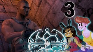download lagu Dreamfall Chapters Book 1: Rebirth 2 Girls 1 Let's gratis