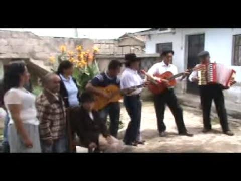Grupo Inspiración de Selva Alegre  -  Esperanzas