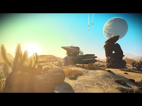 No Man's Sky - Atlas Rises
