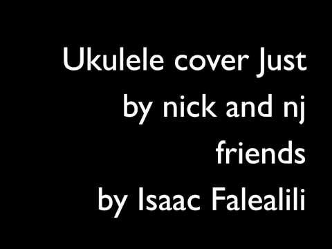 Just friends by nick and nj