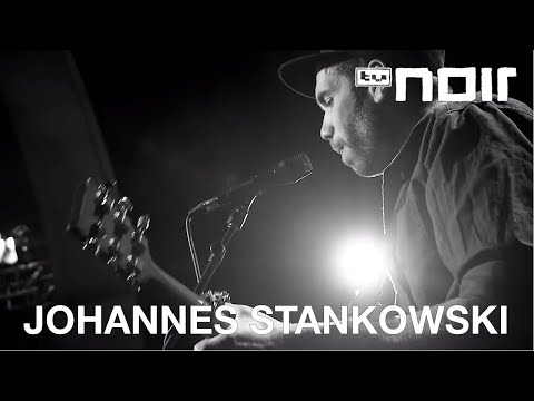Johannes Stankowski - Out Of Time