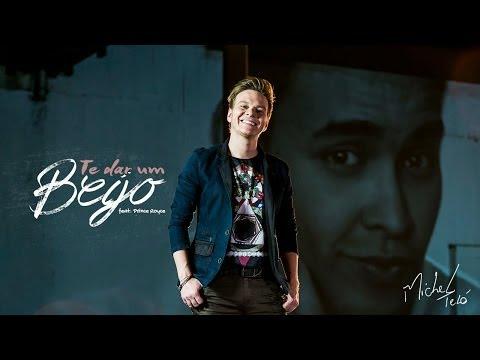 Michel Teló Feat. Prince Royce - Te Dar Um Beijo (clipe Oficial) video