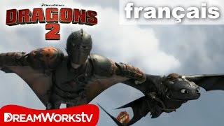 DRAGONS 2 - LES PREMIERES 5 MINS DU FILM [Officielles] VF HD