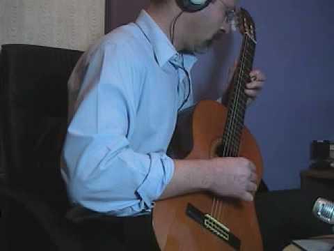 Andante - Vivaldi Guitar Duet