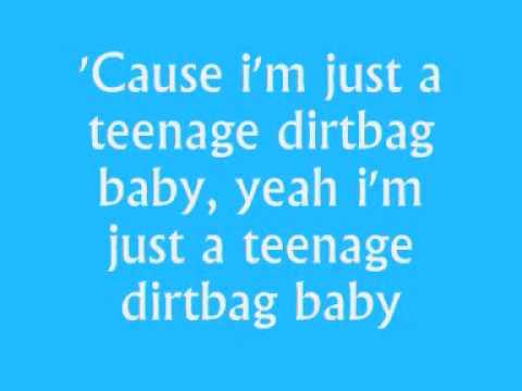 Wheatus - Teenage Dirtbag (With Lyrics)