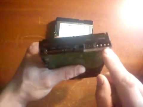 Видео как проверить работоспособность жесткого диска на ноутбуке
