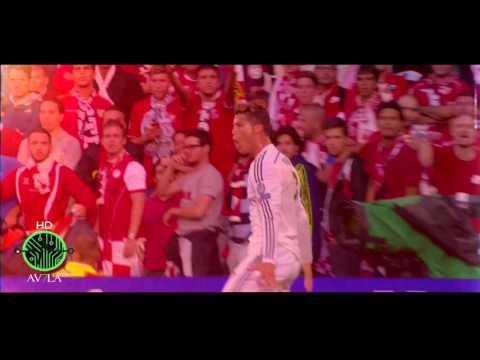 Cristiano Ronaldo Goal Vs Sevila UEFA SUPERCUP FINAL