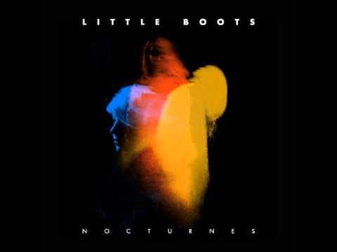 Little Boots - Crescendo