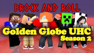 Golden Globe UHC - Season 2 #1 - Laugh till you Die