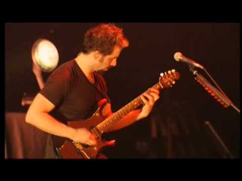 Dream Theater - Instrumedley, John Petrucci Angle (Live in Budokan)