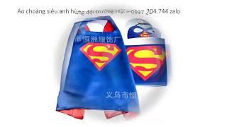 áo siêu nhân người nhện - 0937.204.744 zalo