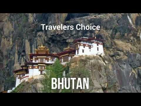 Traveler's Choice: Bhutan || Places To Travel In India On Summer