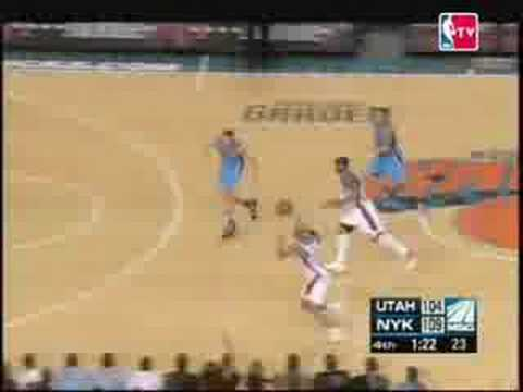 Stephon Marbury mix - New York Kid
