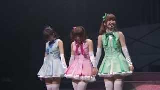 "[Love Live!] μ's 3rd Anniversary LoveLive! ""Ichi, Ni, San..."" Moment"
