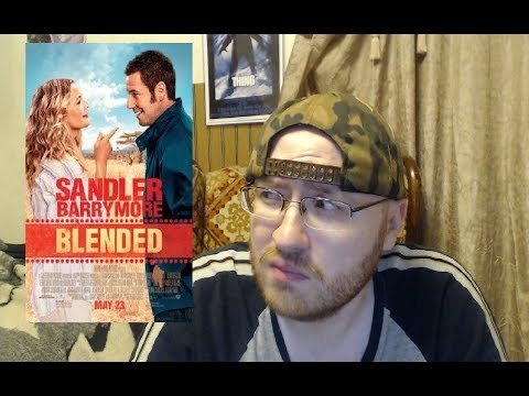 Rant - Blended (2014) Movie Review