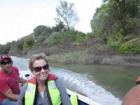 Danube Delta River Trip