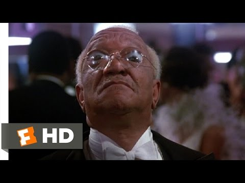 "Harlem Nights (2/8) Movie CLIP - Bennie ""Snake Eyes"" Wilson (1989) HD"