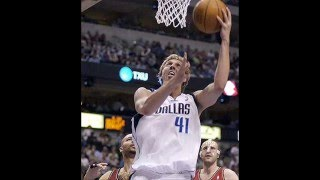 Dallas-Dirk Nowitzki