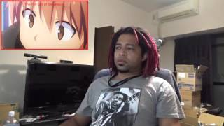 Try not to laugh, smile or grin hardest (Anime Edition) #2 - REACTION