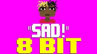 SAD! [8 Bit Tribute to XXXTentacion] - 8 Bit Universe