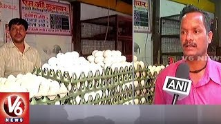 Egg Prices Shoot Up 40% Across Country | Rs 7 Each In Delhi