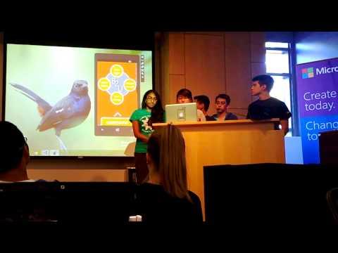 B2U - Microsoft Hackathon @ UC San Diego