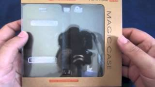 Review Español  Minisuit (Diamond Case iPhone 5)(Magic Case iPhone 4/S)(Smart Cover iPad 2,3,4)