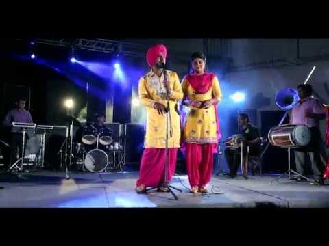 Sunakhi Naar | Keh Gaya Such Chamkila | Atma Budhewal and Aman...