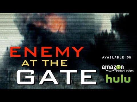 """""""Car Bomb at the Gate"""" Insurgents attack U.S. Base in AFGHANISTAN REAL FOOTAGE"""