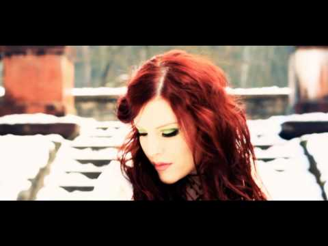SERENITY - The Chevalier (Official) feat. Ailyn (Sirenia)