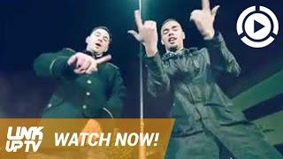 K Koke x Yungen - Ain't On Nuttin REMIX [@KokeUSG] | Link Up TV