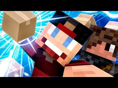 GRATIS MAP & TEXTURE PACK! - Minecraft Survival #267