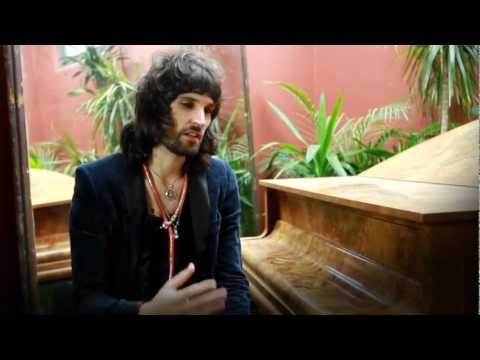 Kasabian's track by track guide to Velociraptor! with Serge and Tom - Part 1
