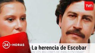 ¿Quién se quedó con la herencia de Pablo Escobar?