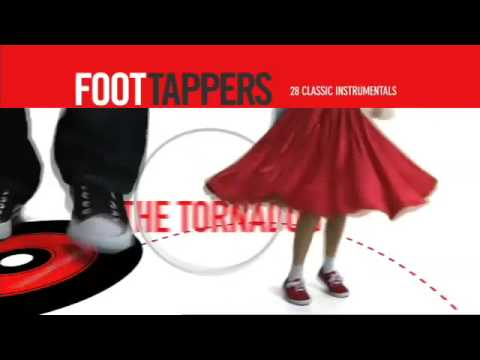 Foottappers