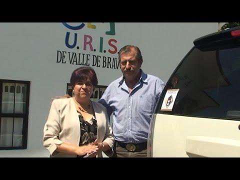 """Presentación del programa """"Yo respeto el uno a uno"""", en Valle de Bravo"""