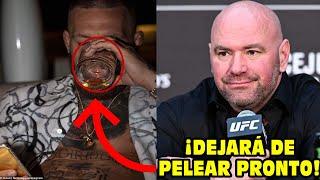 Conor Mcgregor ya no es material para ser CAMPEON de la UFC! Greg Hardy responde a críticas de Juan