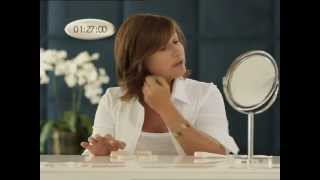 Emma Forbes' Bare Faced Sheer Cover® Demo