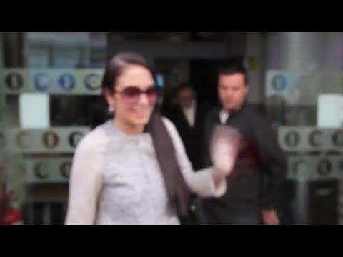 Tulisa Contostavlos and Dappy Clash Over His New Track - Splash News | Splash News TV