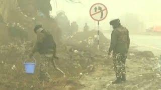 India blames Pakistan for Kashmir attack, promises punishment