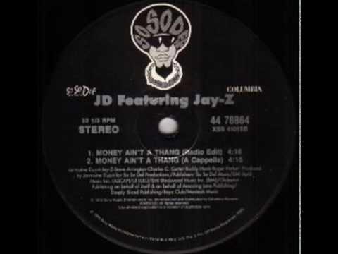 Jermaine Dupri Feat. Jay Z & Beenie Man - Money Ain't A Thing (Remix)