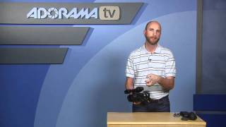 Sony NEX-VG10 Handycam_ Product Reviews_ Adorama Photography TV