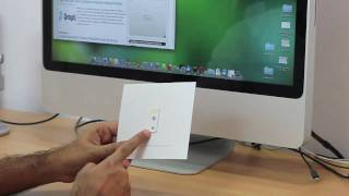 Install iLife 11 on iMac using Macbook Air USB thumb drive