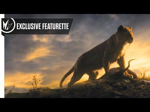 Alpha (2018) Exclusive Featurette -- World Of Alpha -- Regal Cinemas [HD]