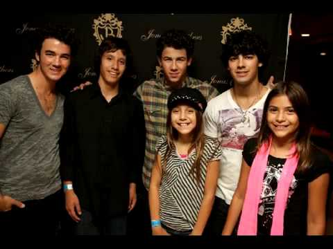 contest to meet the jonas brothers 2009
