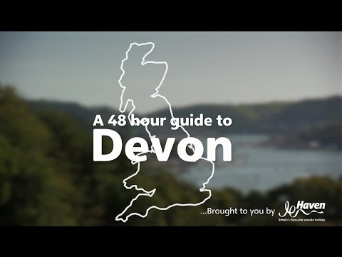 A 48 hour guide to Devon