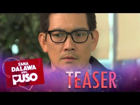 Sana Dalawa Ang Puso July 19, 2018 Teaser